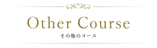 Other Course